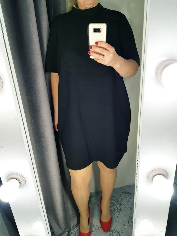 Короткое платье,туника