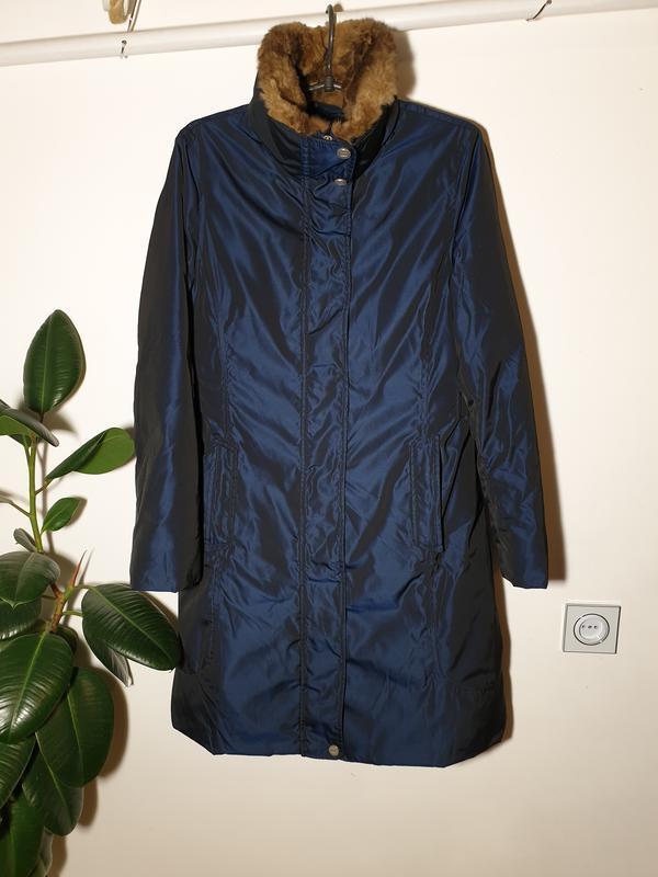 Пуховик, пальто на пуху, куртка, парка max mara