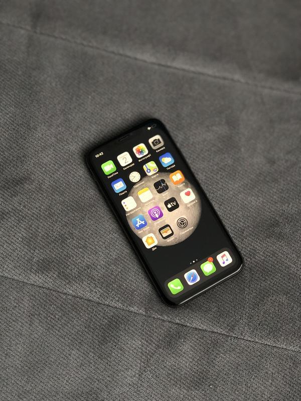 Ідеальний iPhone X 64GB Space&Gray Neverlock Айфон 10