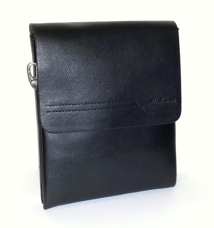 Элитная сумка через плечо moltani 2023-1 (20,5х16,5x6см)