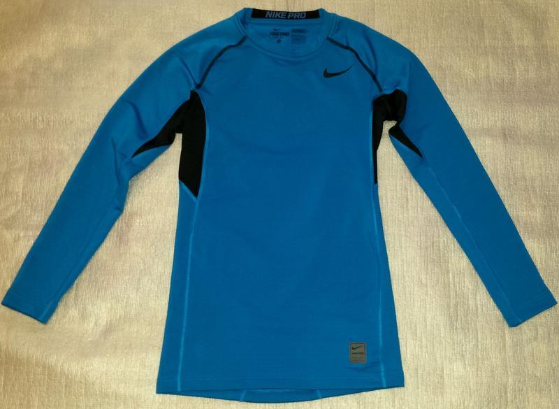 Рашгард nike pro dri-fit compression (оригинал)