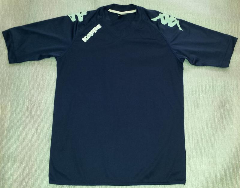 Спортивная футболка kappa (италия)