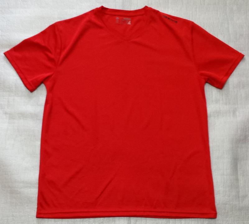 Спортивная футболка newline