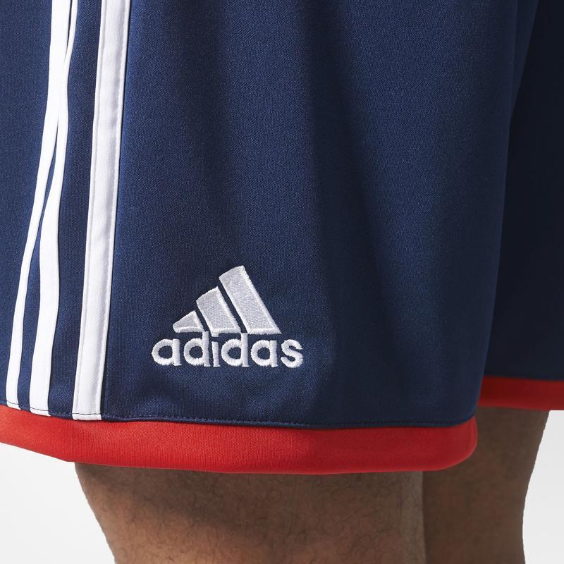 Бавария игровые шорты adidas away shorts 2017-18 - Фото 7