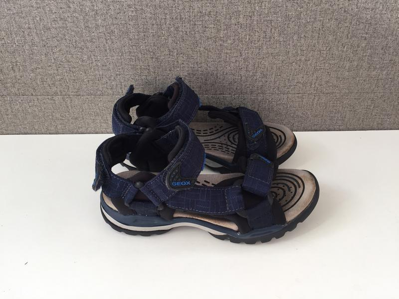 Дитячі босоножки geox детские сандалии