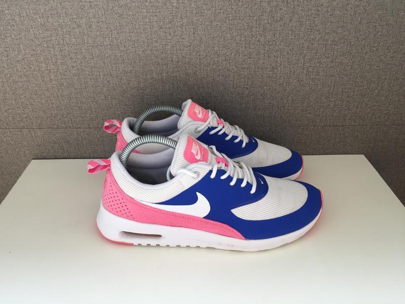Жіночі кросівки nike air max thea женские кроссовки