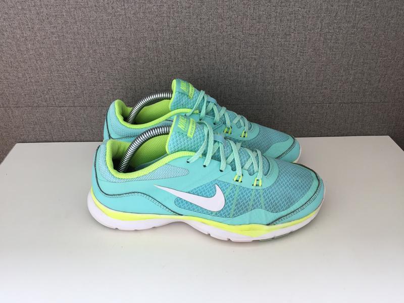 Жіночі кросівки nike flex trainer 5 женские кроссовки