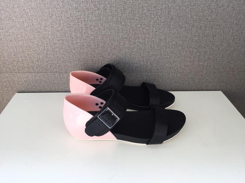 Жіночі босоніжки сандалі united nude женские босоножки сандалии
