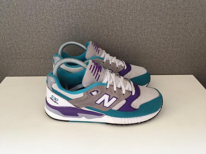 Жіночі кросівки new balance 530 женские кроссовки