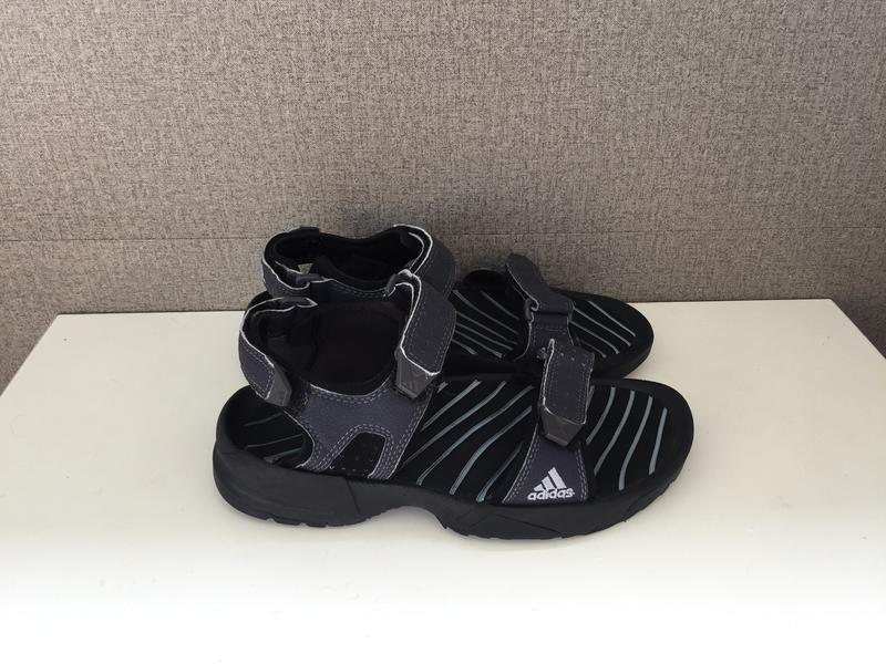 Жіночі босоножки adidas женские сандалии
