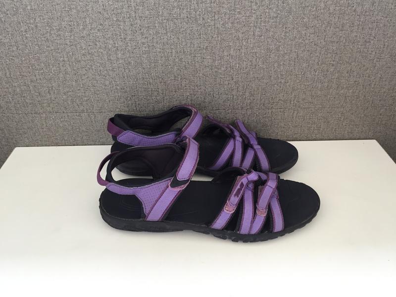 Жіночі босоніжки сандалі teva женские босоножки сандалии