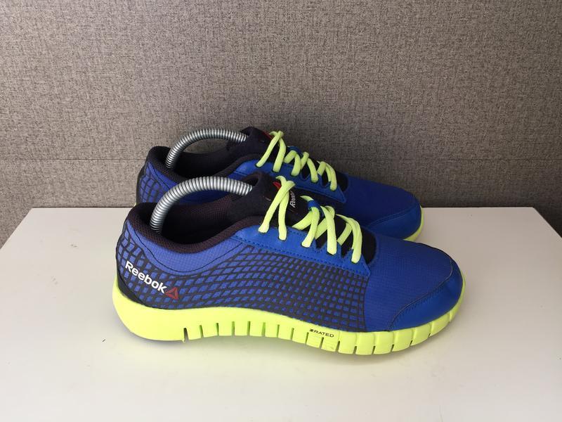 Жіночі кросівки reebok z run женские кроссовки