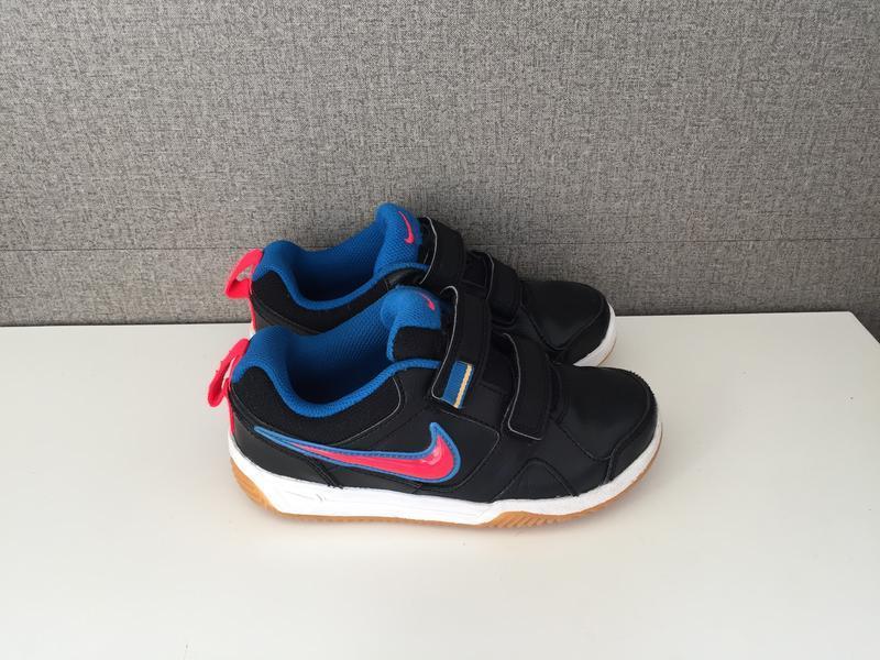 Дитячі кросівки nike lykin 11 детские кроссовки кеды