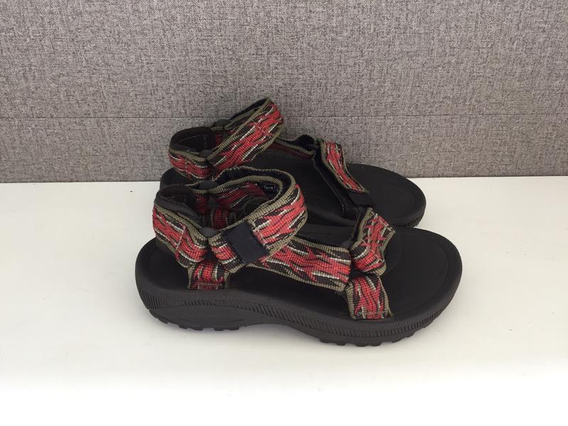 Дитячі босоніжки сандалі teva детские сандалии босоножки