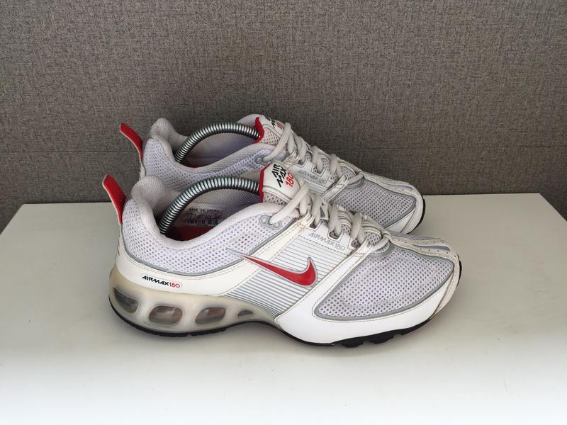 Жіночі кросівки nike air max 180 женские кроссовки