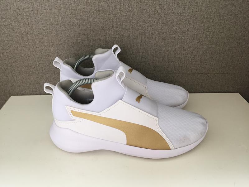 Жіночі кросівки puma rebel женские кроссовки