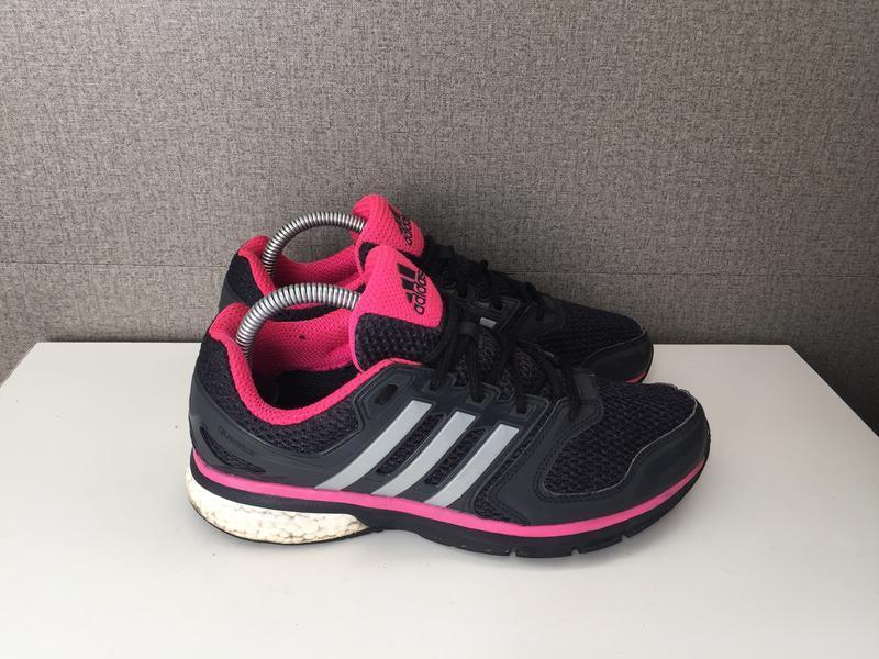 Жіночі кросівки adidas questar boost женские кроссовки