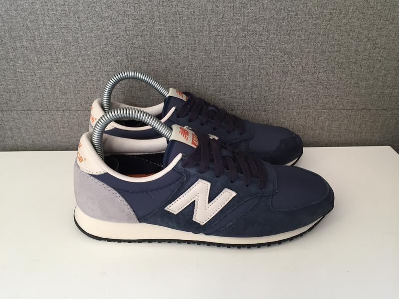 Жіночі кросівки new balance 420 женские кроссовки