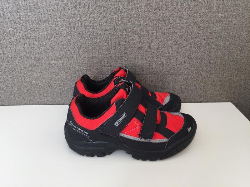 Дитячі кросівки quechua детские кроссовки