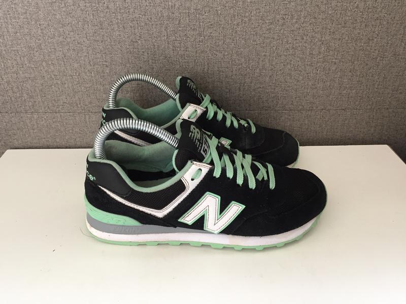 Жіночі кросівки new balance 574 женские кроссовки