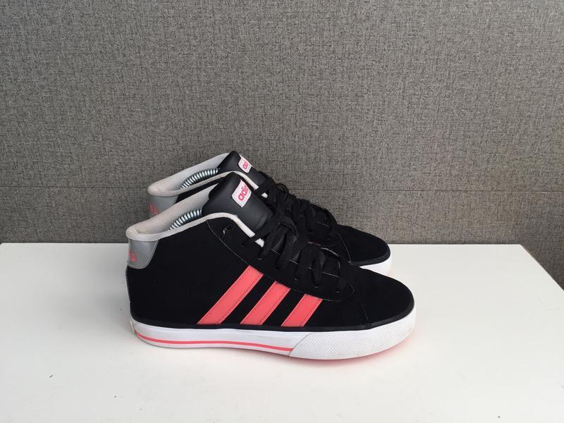 Дитячі кросівки adidas neo label daily детские кроссовки кеды