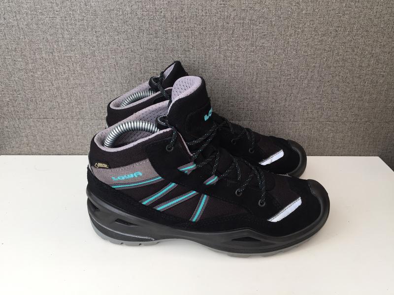 Жіночі черевики lowa simon женские ботинки сапоги