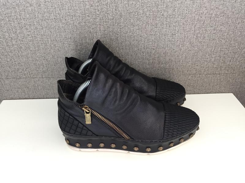 Жіночі черевики air step a.s. 98 женские ботинки сапоги