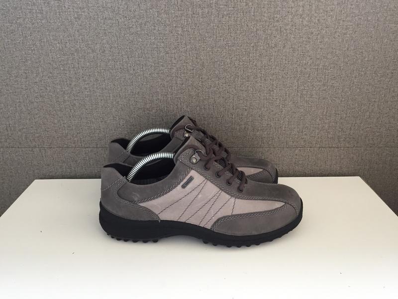 Жіночі кросівки hotter gore-tex женские кроссовки