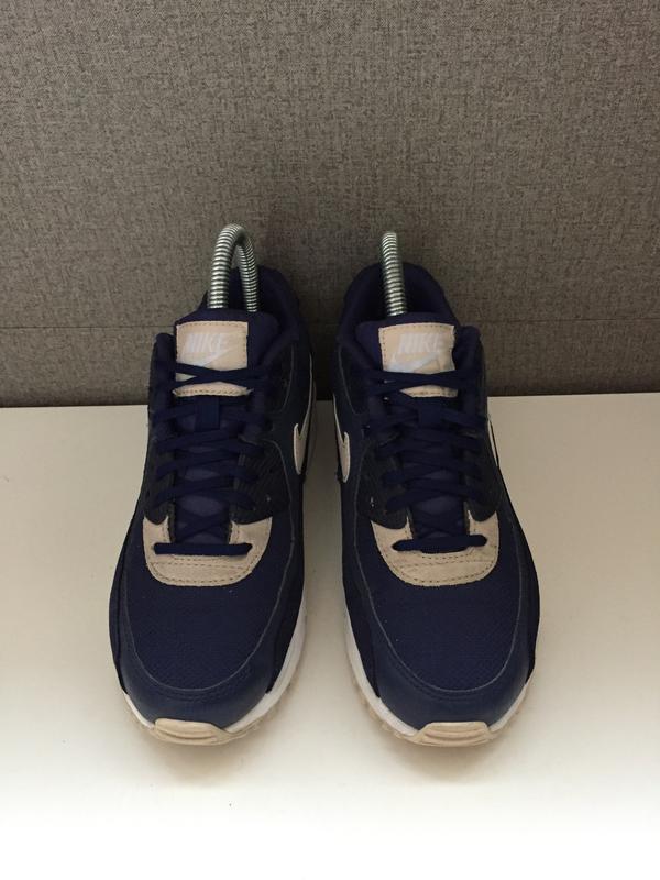 Жіночі кросівки nike air max 90 женские кроссовки - Фото 2