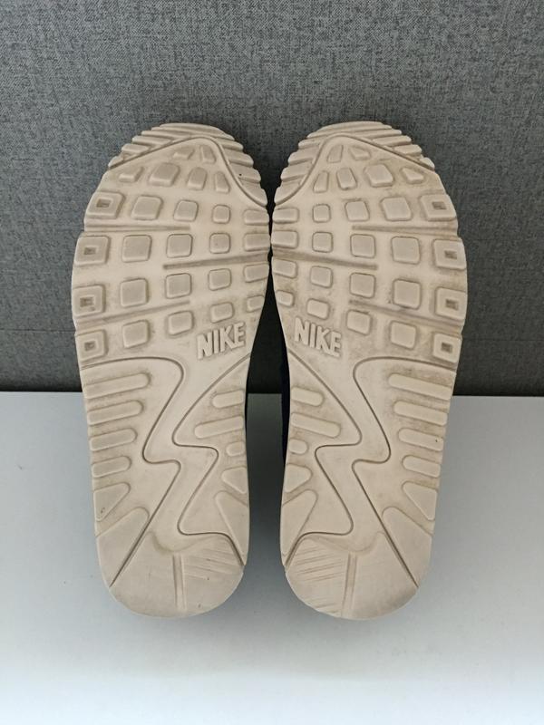 Жіночі кросівки nike air max 90 женские кроссовки - Фото 4