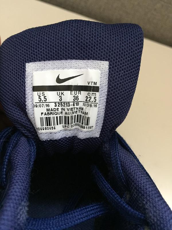 Жіночі кросівки nike air max 90 женские кроссовки - Фото 5