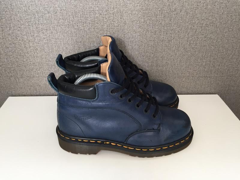 Жіночі черевики dr. martens женские ботинки сапоги