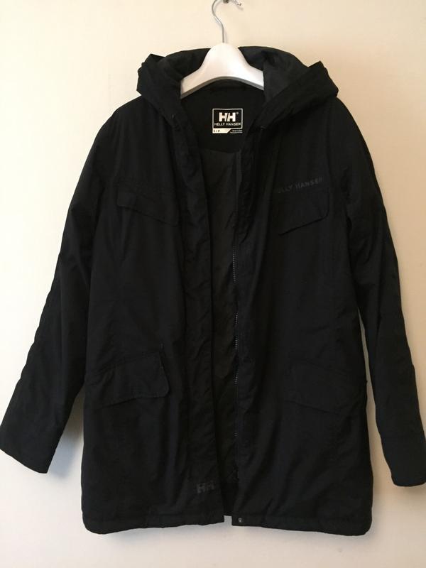 Жіноча куртка helly hansen женская куртка