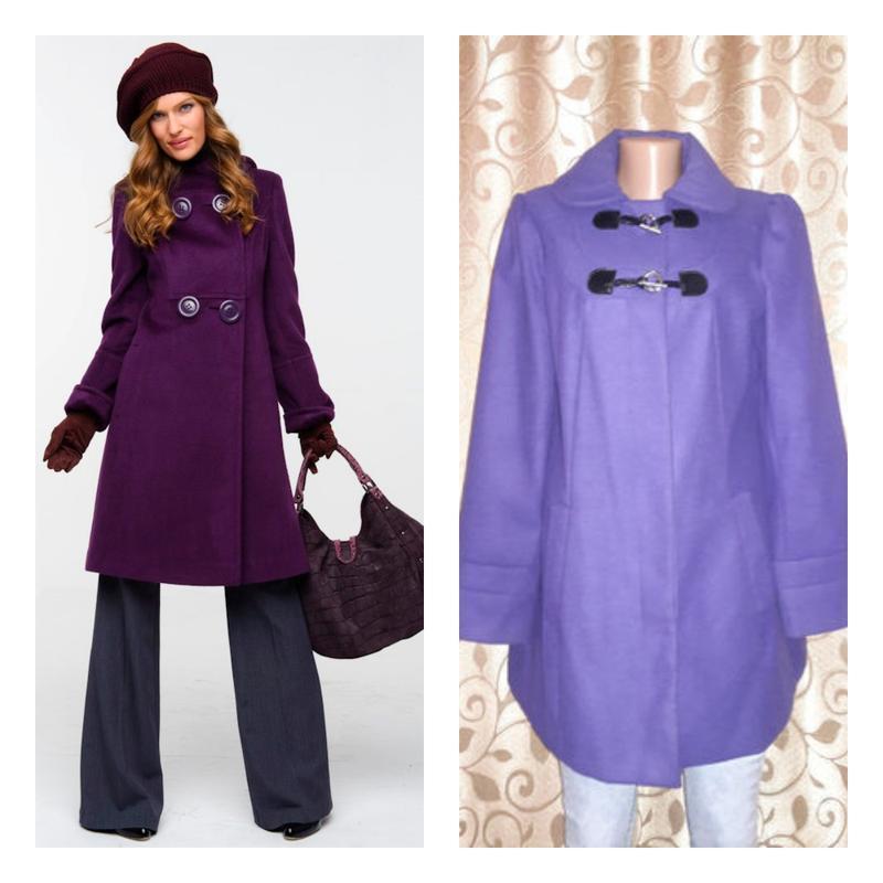 🌺🎀🌺красивое женское демисезонное пальто george🔥🔥🔥