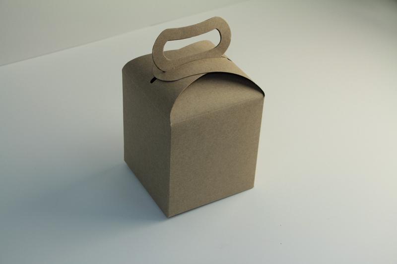 Упаковка для детского меню - Фото 3