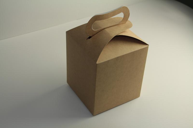 Упаковка для детского меню - Фото 4
