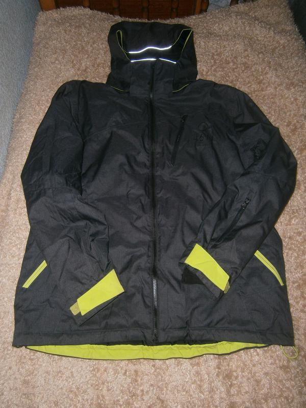 Лижня куртка 46n оригінал