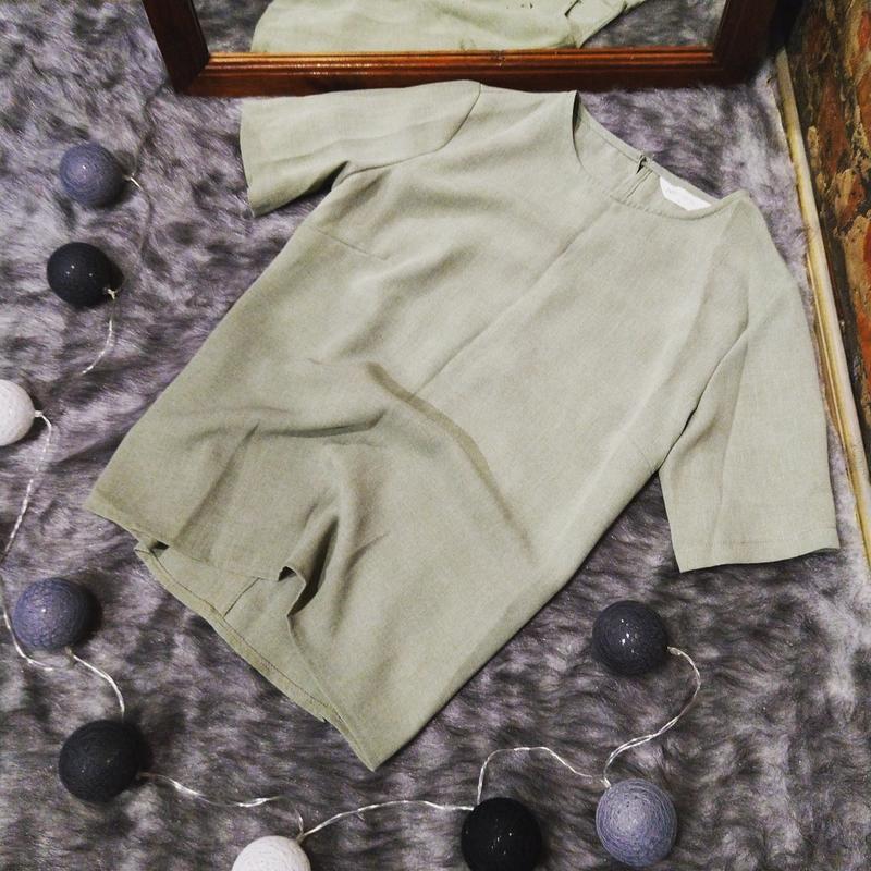 Блуза кофточка топ bonmarché