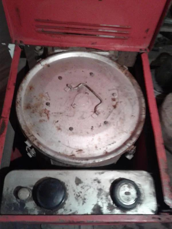 Котёл отопительный котел на жидком топливе АОЖВ-11,6 - Фото 3