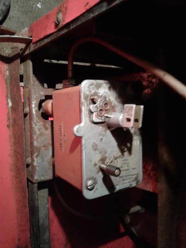 Котёл отопительный котел на жидком топливе АОЖВ-11,6 - Фото 7