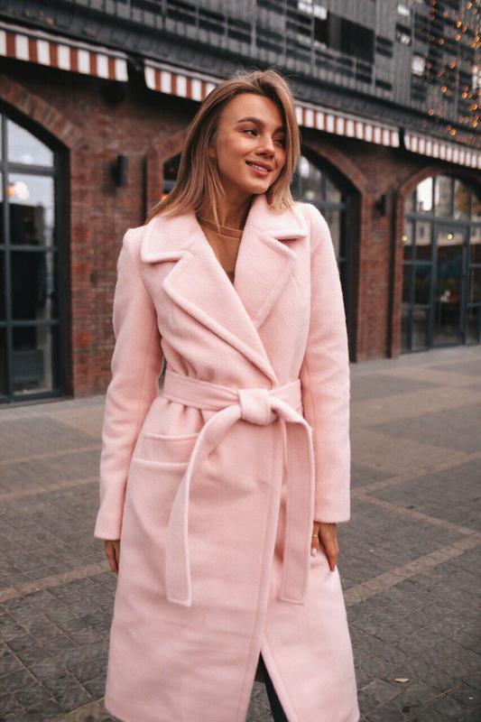 Женские зимние пальто до -25, всё размеры!