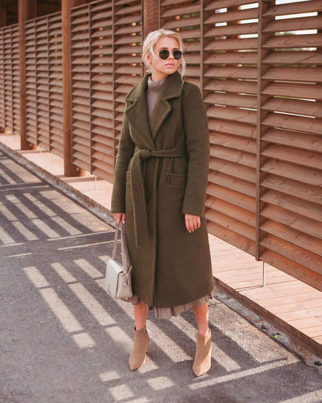 Женские зимние пальто до -25, всё размеры! - Фото 12