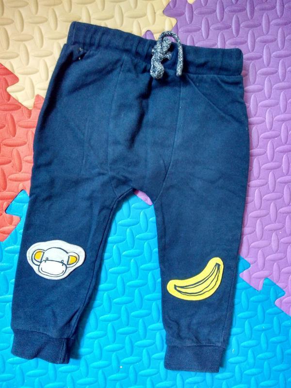 Стильные спортивные штаны :)
