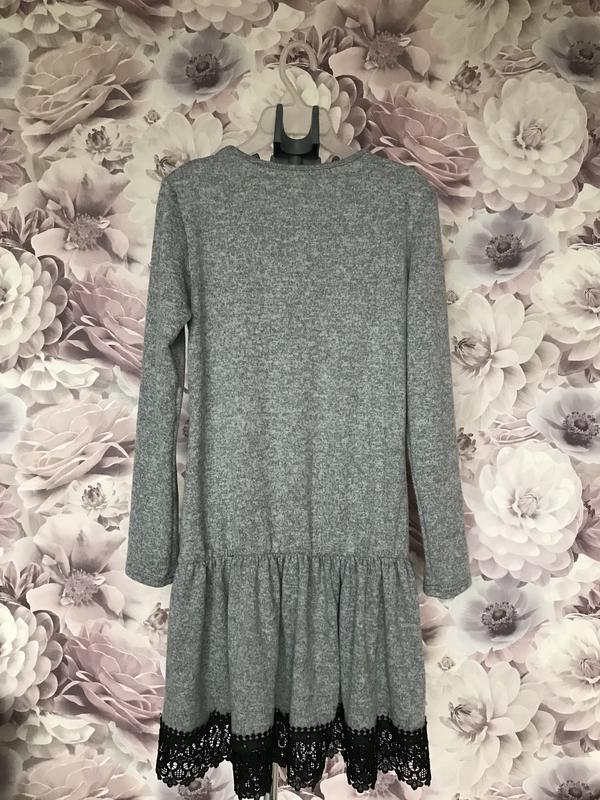 Платье осень/весна