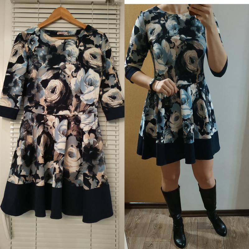Платье -50% на 2 вещь