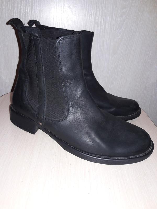 Челси ботинки  b&co .