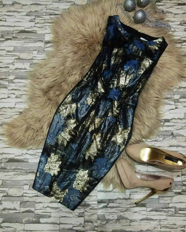 Платье top shop