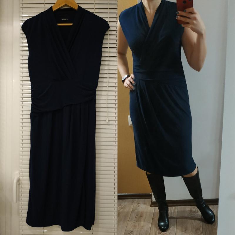 Платье -50% на вторую вещь