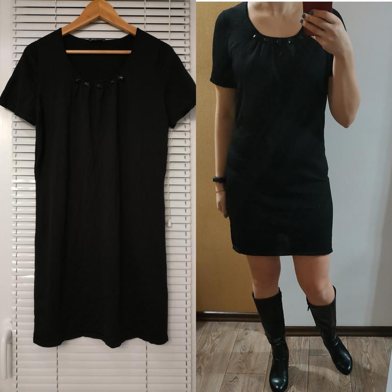 Платье(65% вискоза)      -50% на вторую вещь