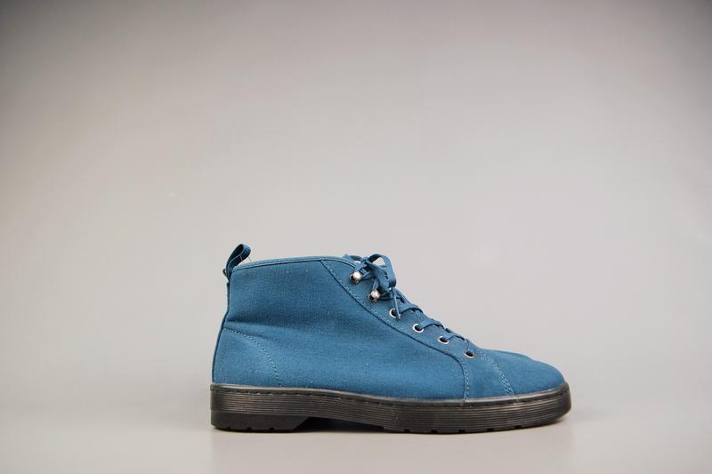 Мужские ботинки dr.martens, р 45